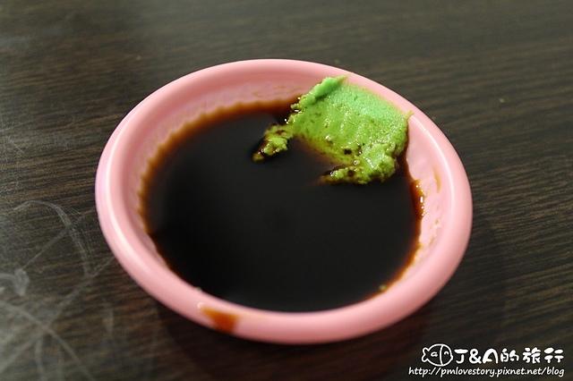 【捷運國父紀念館】巧味亭 日本料理–包含六種海鮮的平價生魚片蓋飯!