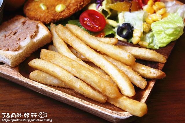 【捷運板橋】晴空樹 Sky Tree–可愛的日式早午餐&小缽好食