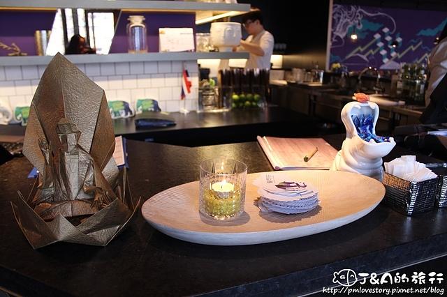 【捷運忠孝復興】饗泰多 Siam More 泰式風格餐廳–每道泰式料理都令人意猶未盡!!東區聚餐時尚餐廳推薦!