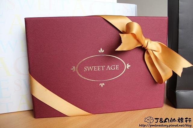 【宅配美食】蜜糖年代精緻甜品 Sweet Age–客製化相框巧克力,紀念價值十足!