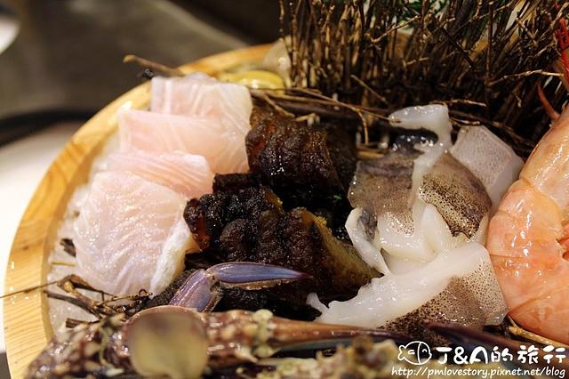 【捷運永春】味之町精緻石頭火鍋–活蝦、新鮮肉品海鮮吃到飽,還有生凍帝王蟹吃到飽可以選擇!6人同行送活龍蝦!