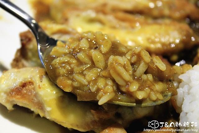 【捷運南京東路】咖哩王 Curry King–爆漿牽絲起司豬排搭配濃郁咖哩~涮嘴好吃! 遼寧夜市餐廳、美食