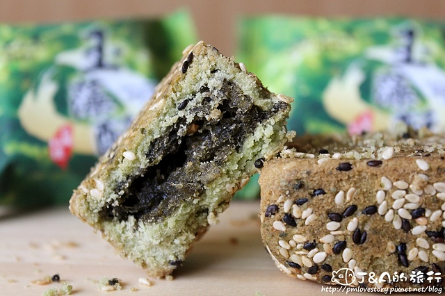 【台東/宅配】歐巴螞蛋糕烘焙館–加了乳酪的綠豆糕好特別!還有綠藻酥、寒單餅也很有特色唷~ (文末抽甜點禮盒)