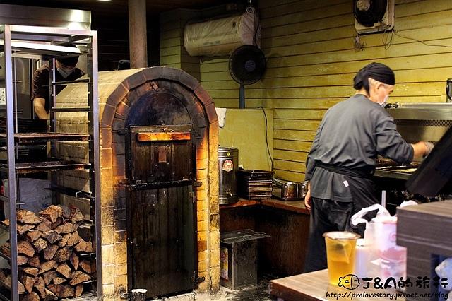 【捷運公館】舊漫窯烤蔥油餅–窯烤蔥油餅又酥又脆,還帶有龍眼木香喔~ 龍眼木窯烤蔥油餅 捷運公館美食小吃