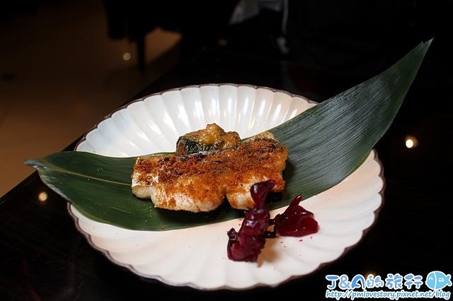 【捷運台北101/世貿】心月懷石日本料理–無菜單懷石料理推薦,薄切比目魚好厲害!生魚片也很鮮甜~ 心月日本料理