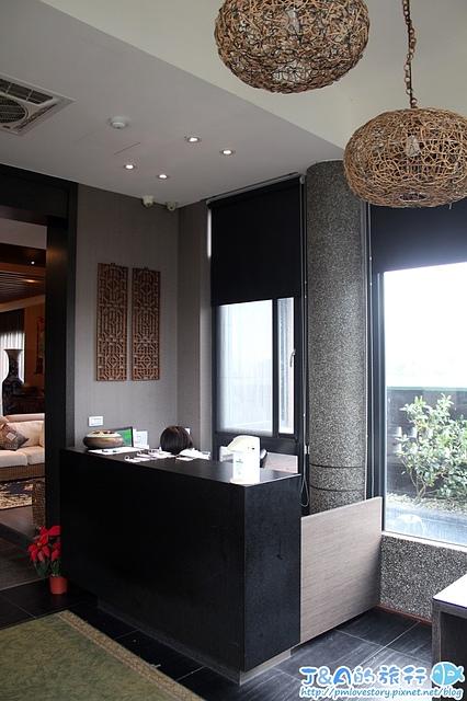 【宜蘭礁溪住宿】波卡拉渡假會館 Pokara Resort–下午茶、早餐無限量吃到飽!提供免費接駁車、包棟服務
