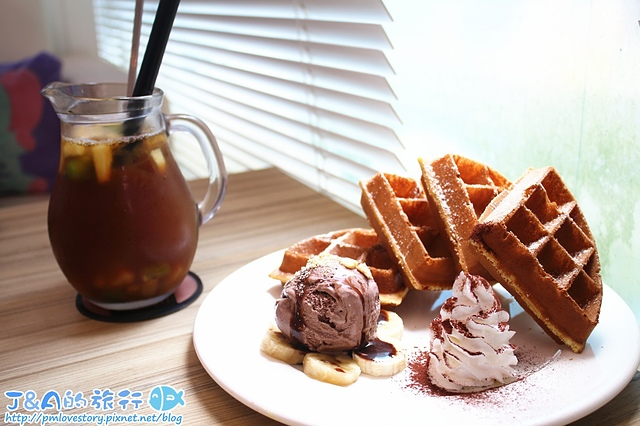 【捷運忠孝敦化】U*ki Smile Coffee–夢幻大象主題餐廳,下午茶套餐249元。 東區聚餐餐廳 東區下午茶 東區甜點
