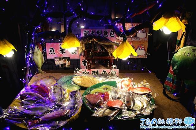 【台南旅遊】喜事集 喜樹藝術聚落&灣裡商圈美食–放慢腳步,來個文青風小旅行吧!台灣風彩繪牆壁/壁畫、文創聚落景點/台南灣裡黃金商圈