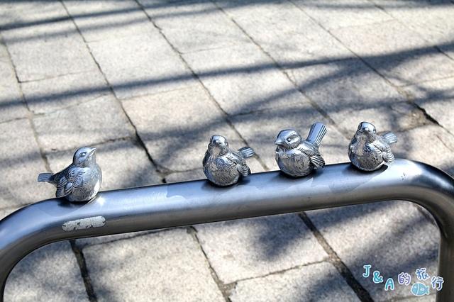 【日本大阪旅遊景點】大阪城梅林&大阪城公園–不用花錢就能欣賞美麗的梅花唷!