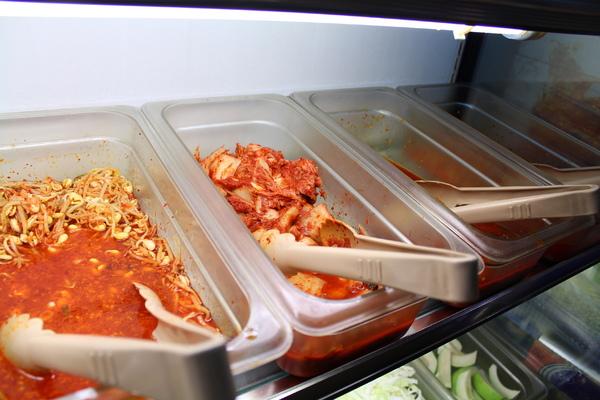 【捷運忠孝復興】韓聚–韓式烤肉初體驗