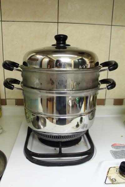 【試用】鍋教授智慧節能湯煮鍋–蒸煮同時進行省時又省瓦斯!