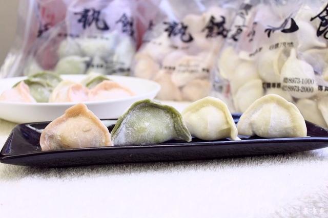 【捷運菜寮♥宅配】頂味執餃–食尚玩家介紹美食~什麼?餃子1顆要25元??