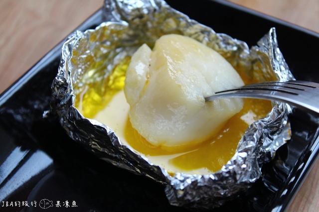 【台北♥宅配】尋鮮本舖–美國進口L超大干貝