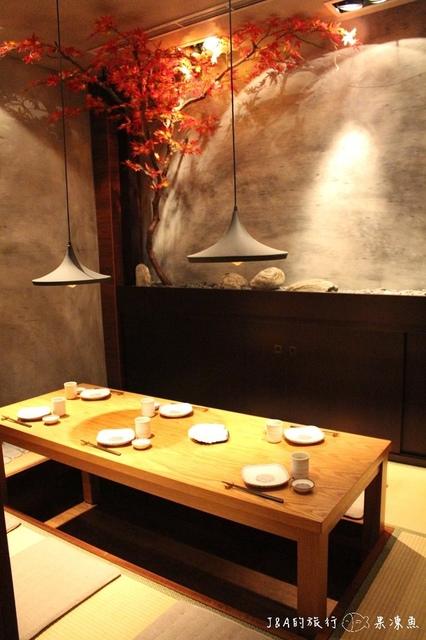 【捷運國父紀念館】炙aburi居食創作料理–多變的創意,讓日本料理多了更多樣化的選擇