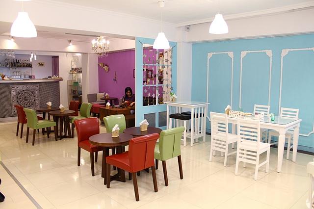 【捷運善導寺】MUSI–早午餐、下午茶餐廳新開幕,7個人的夢想由此展開