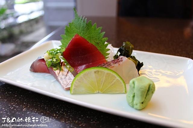 【捷運南港展覽館】高樂餐飲 KOURAKU鐵板料理 小高玉迴轉壽司–鐵板燒與壽司雙重組合料理!